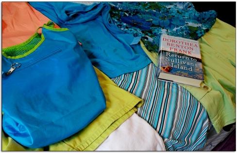 New Summer Wardrobe