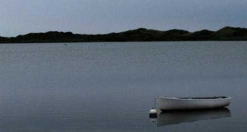 Sachem Pond, Block Island