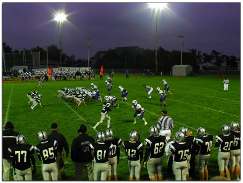 Class C2, Nebraska Football
