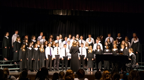 Nebraska District Music Contest